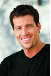 Anthony Robbins Quote Picture