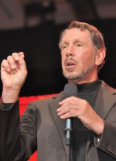 Larry Ellison Quotes AboutMotivational